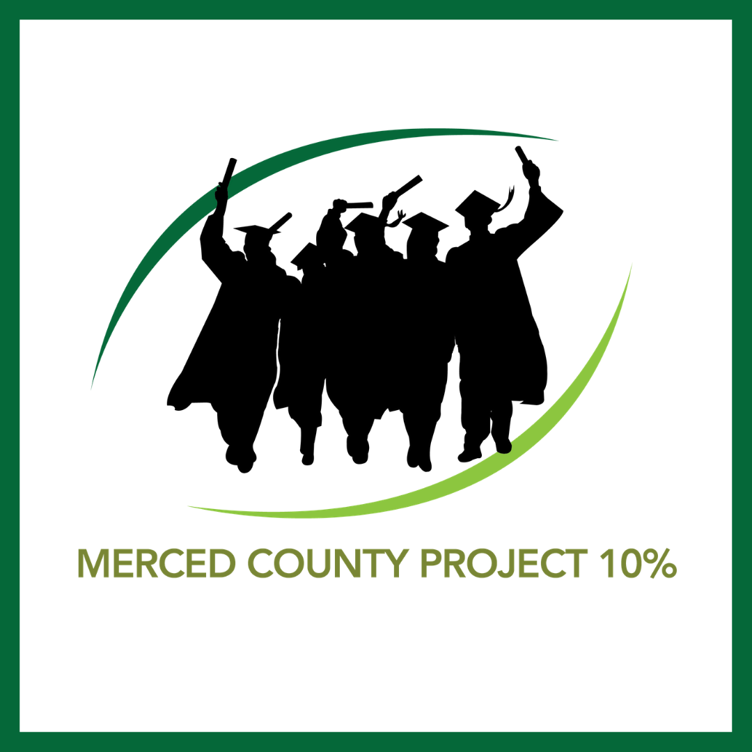 Merced County Project 10% (click to visit form)