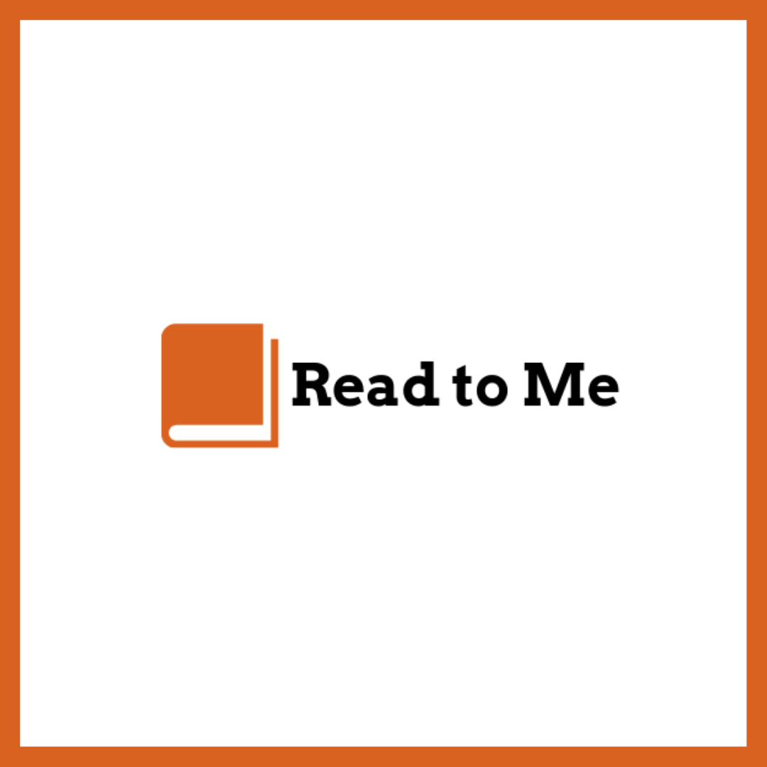 Read to Me (click to visit form)